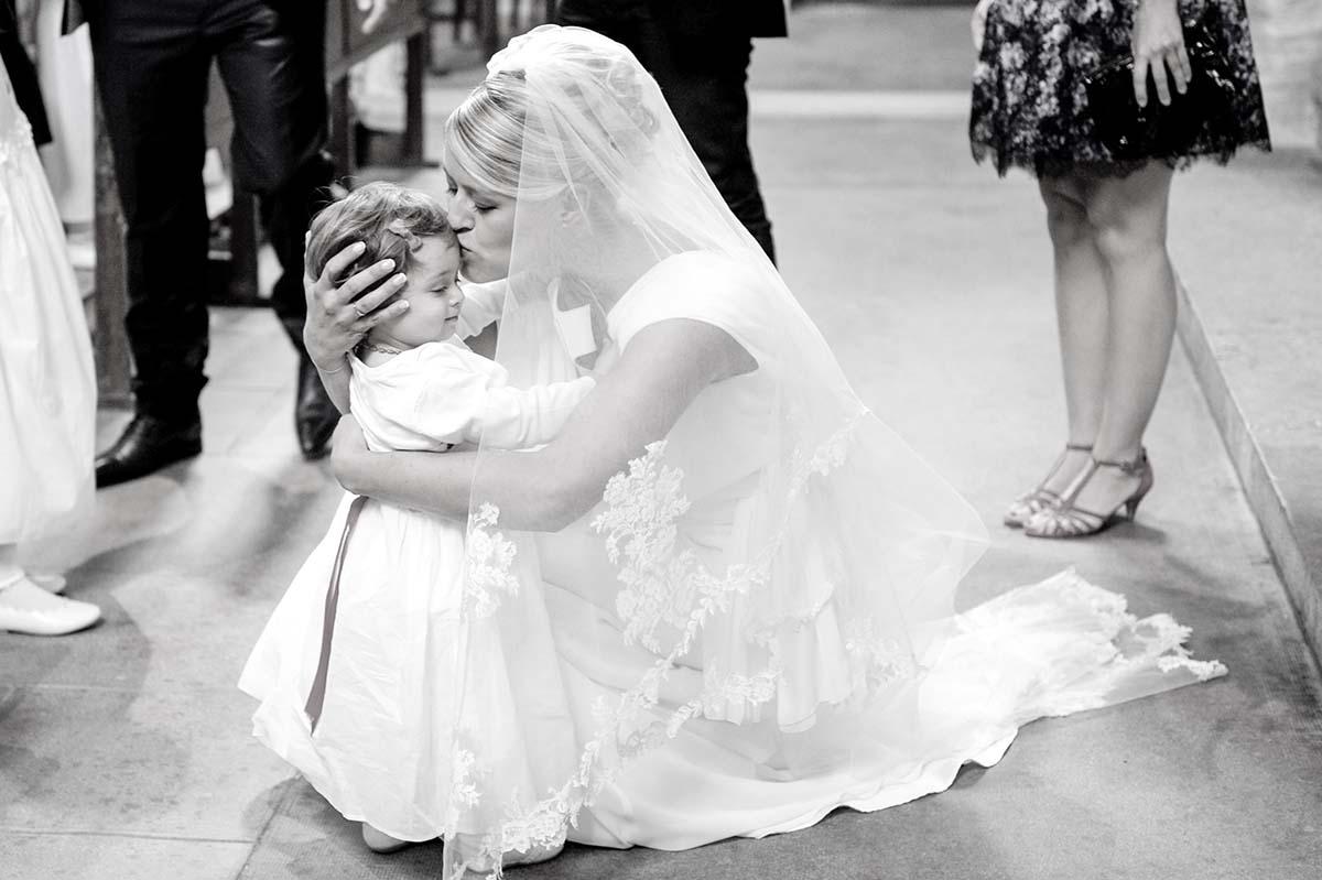 Maman comme mariée